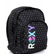 Mochila Roxy Hurry Plain Ax And W Dots na KYW Virtual. | KYW Virtual