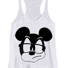 Regata Mickey - Chatiado - OHyes! camisetas