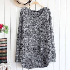 Vintage Hollow Out Flower Round Neck Sweater &Cardigan just $29.99 in ByGoods.com