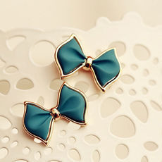 [grxjy5300151]Blue Green Sweet Bowk..