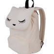 Sleeping Kitten Backpack | FOREVER21