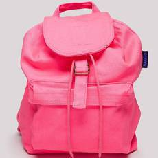Duck Backpack - Neon Pink Bolsa