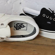 "VANS Classics Era 59 – ""Mustache"" Pack